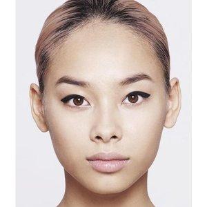 MILY No.4 Stick on eyeliners matte black - 3 styles