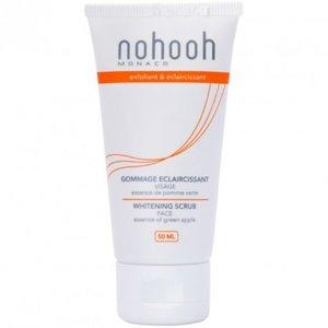 NOHOOH Lightening Facial Scrub