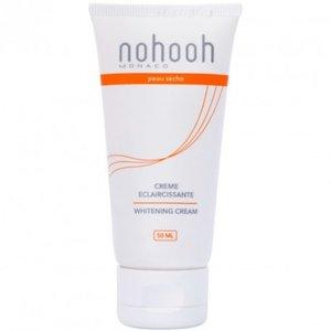 NOHOOH Crème Éclaircissante Peau Sèche