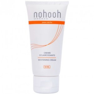 NOHOOH Lightening Cream For Dry Skin