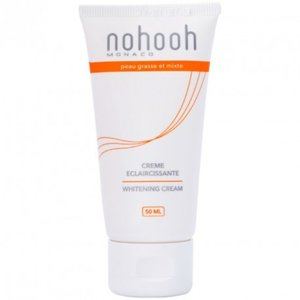 NOHOOH Lightening Cream For Oily And Mixed Skin