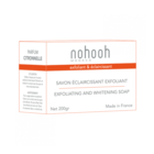 NOHOOH Exfoliating And Whitening Soap