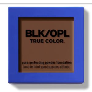 BLK/OPL TRUE COLOR Pore Perfecting Powder Foundation