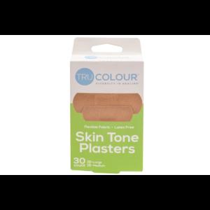 Tru-Colour Skin Tone Pansement