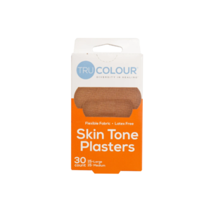 Tru-Colour Skin Tone Bandage