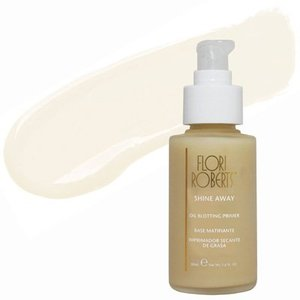 Flori Roberts Shine Away Oil Blotting Primer