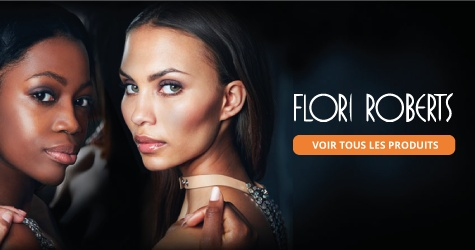 Flori Roberts