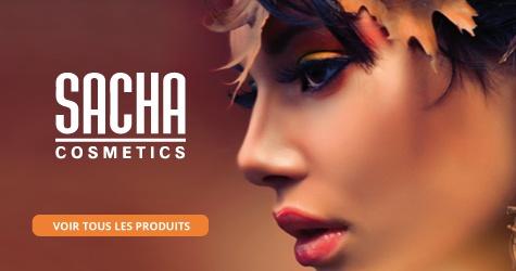 Sacha Cosmetics