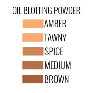 Flori Roberts Oil Blotting Powder