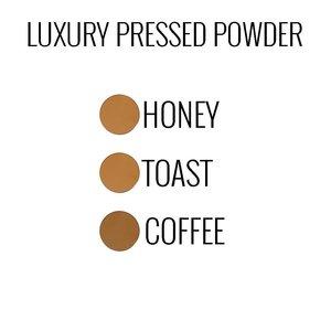 Flori Roberts Luxury Pressed Powder