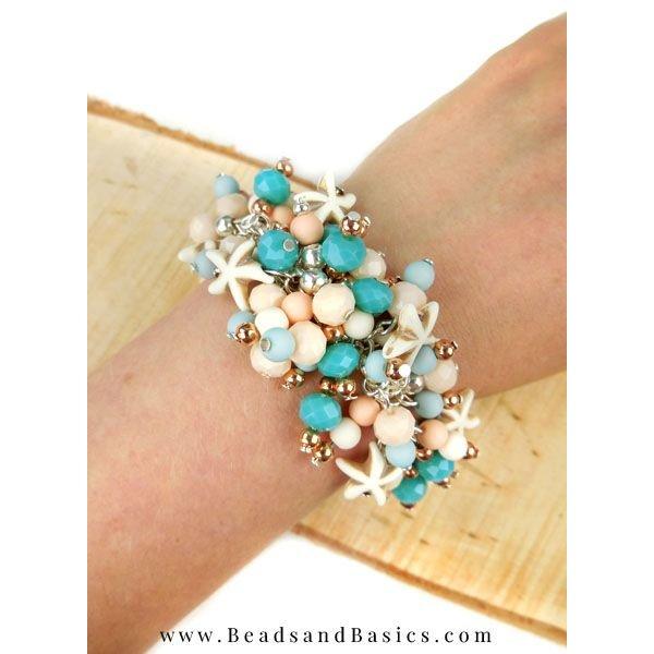 Vrolijke Bedel Armband Maken