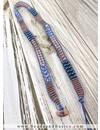 Make A Wrap Bracelet