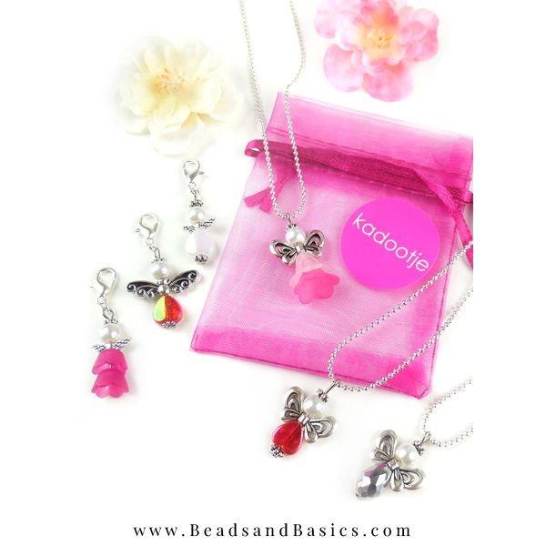 Engeltjes Maken van Kralen
