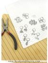 Minimalistische Stainless Steel Oorbellen en Ketting