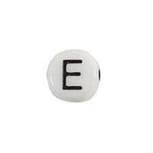 20 stuks Letterkraal Wit E