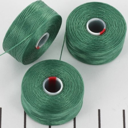 C-lon thread Green 71 meters