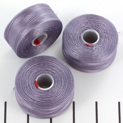 C-lon thread Lavender, 71 meters