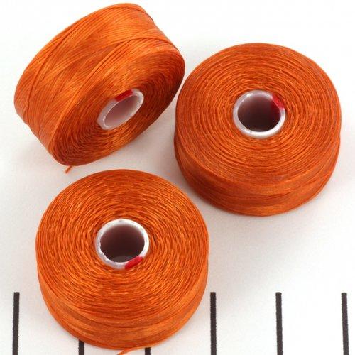 C-lon thread Copper, 71 meters