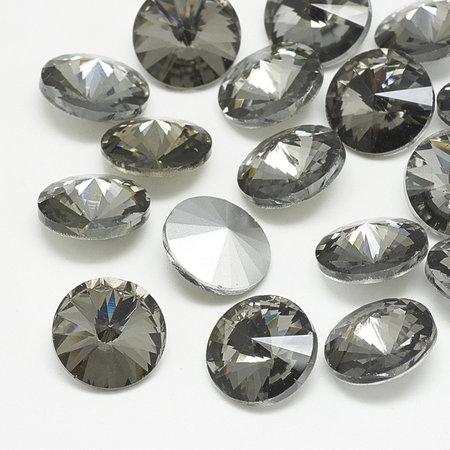 Puntsteen Black Diamond 6mm