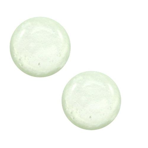 Polaris Cabochon 20mm Soft Green