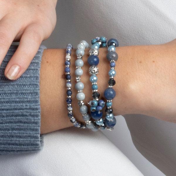 How to make a Bohemian Bracelet