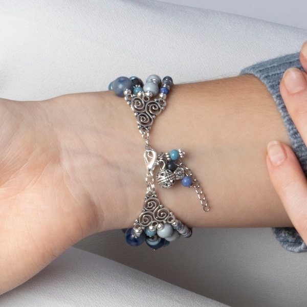 Bohemian Armband Maken