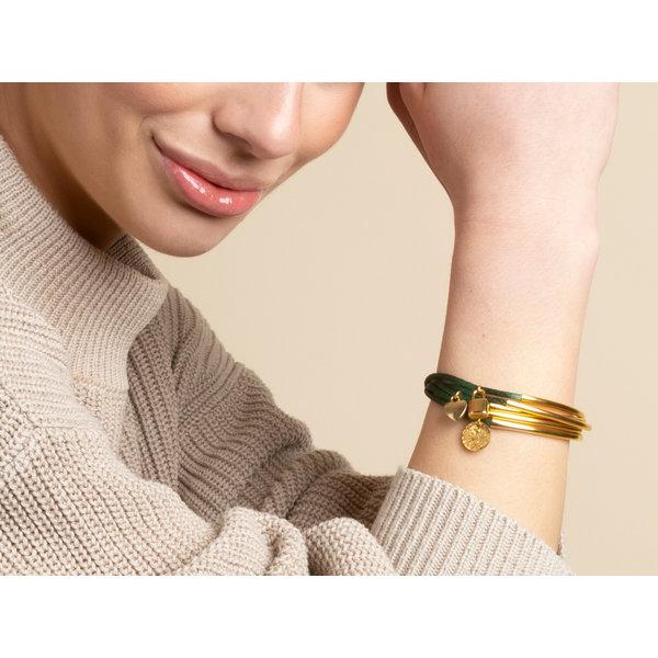 Classy Armband met Satijnkoord Maken