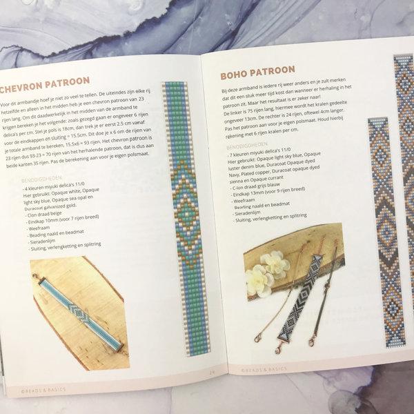 Gratis Beads & Basics Magazine bij je bestelling