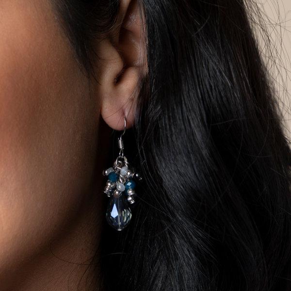 How to Make Dropbead Earrings