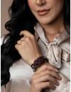 Celtic Knot Leather Bracelet DIY
