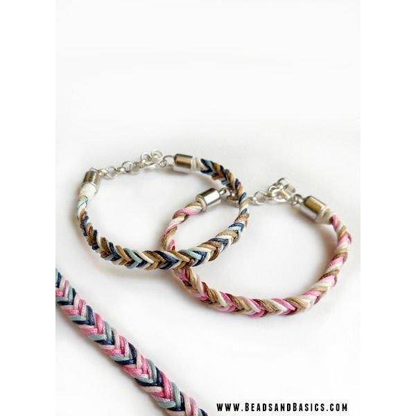 Fish Tail Bracelet