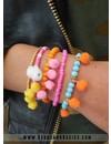 PomPom Ibiza Bracelets