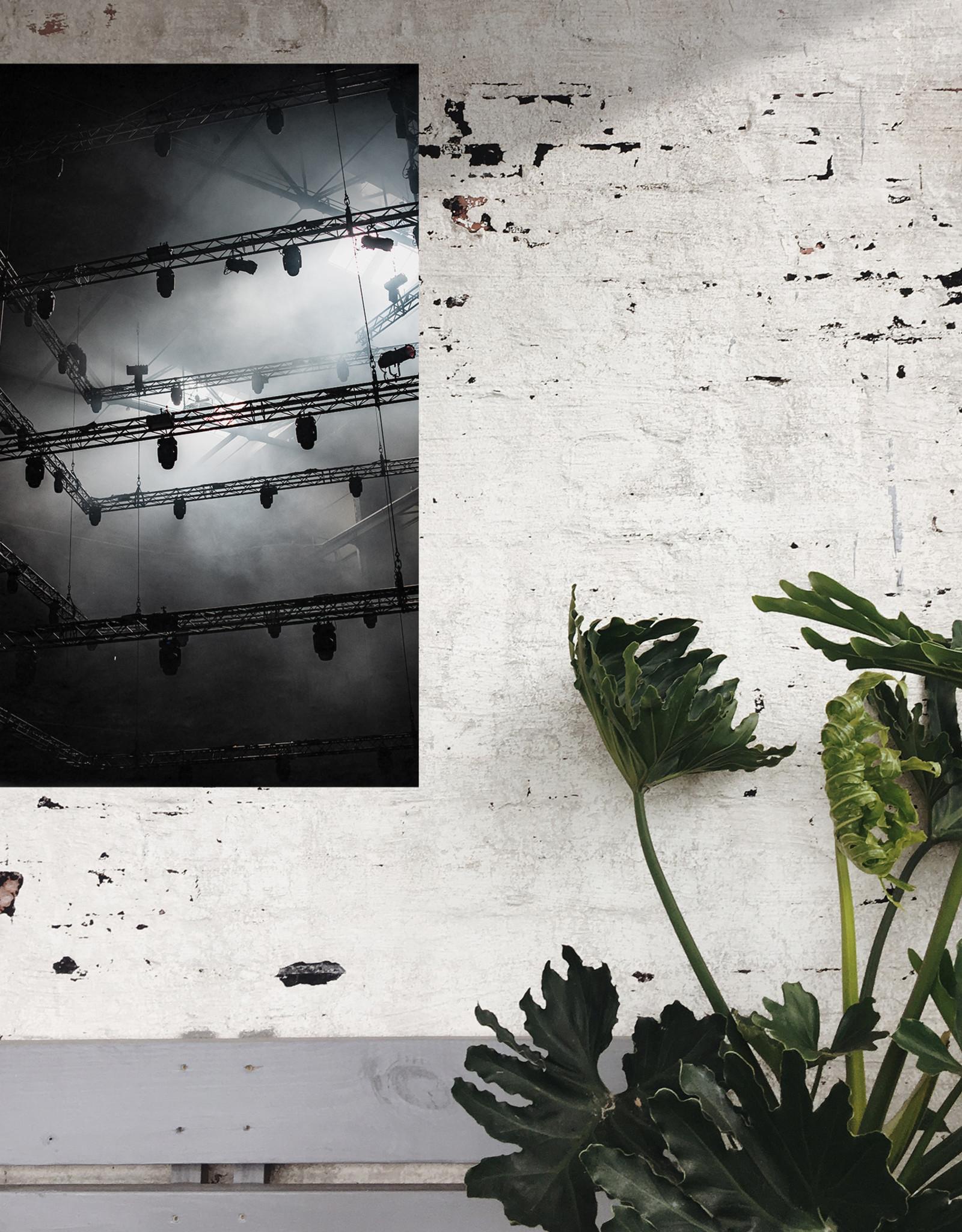Rotterdam Rave Rotterdam Rave Wall Art 2