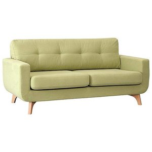 WOOOD 2 seater olive