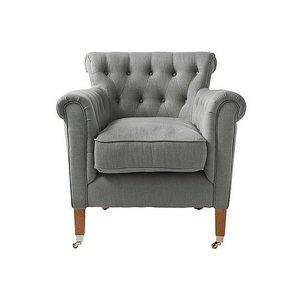 Zuiver armchair green