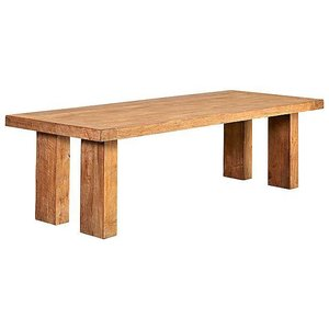 06 Design Eetkamertafel Wood