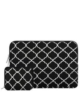 14inch-Dames-Laptop-sleeve-Persian-Zwart
