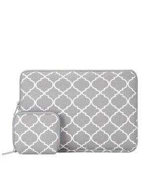 14inch-Dames-Laptop-sleeve-Persian-Grijs