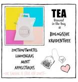 Theecadeau | Teabrewer Thanx