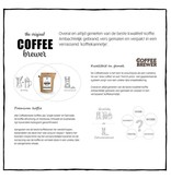 Koffie cadeau | Coffeebrewer Enjoy