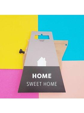 Koffie cadeau | Coffeebrewer Home Sweet Home