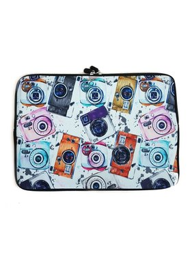 13inch Dames Laptop Sleeve Camera