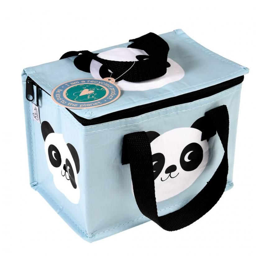 Kinder Lunch Koeltasje Miko the Panda