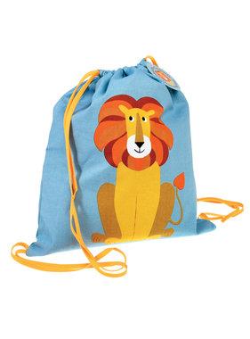 Rex London Gymtasje Charlie the Lion