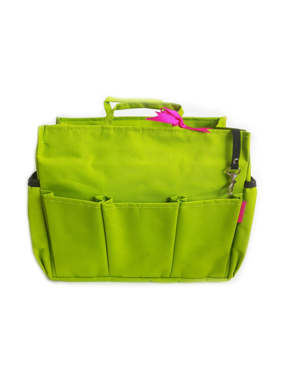 Bag in Bag Extra Large Classic Appelgroen