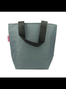 Bag in Bag Koeltasje Grijs
