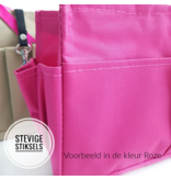 Bag in Bag Large Classic Zwart