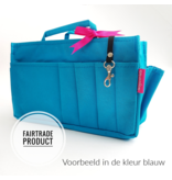 Bag in Bag Large Classic Appel