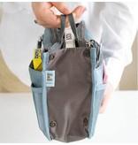 Bag in Bag Budget Paars
