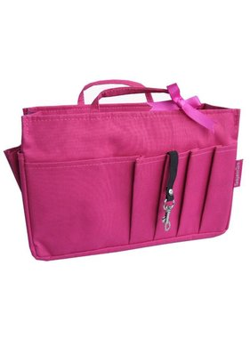 Bag in Bag - Large - Classic - Roze